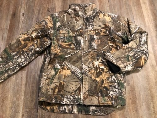 camo-carhartt-quick-duck-traditional-jacket-review-frontside