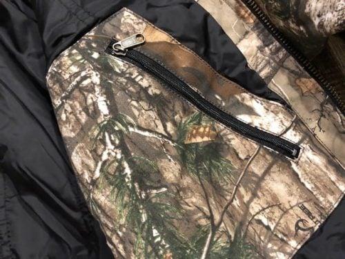 camo-carhartt-quick-duck-traditional-jacket-review-inside-zip