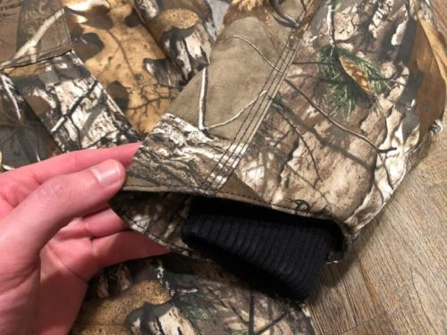 camo-carhartt-quick-duck-traditional-jacket-review-storm-cuffs