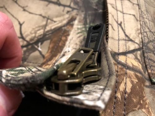 camo-carhartt-quick-duck-traditional-jacket-review-zipper