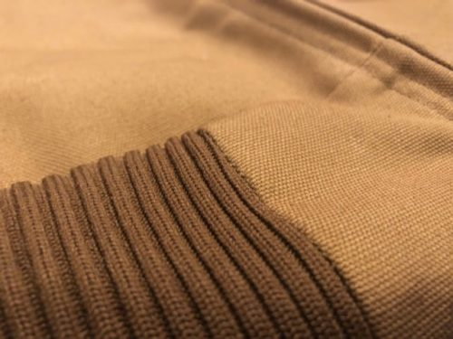 carhartt-duck-active-jacket-review-material