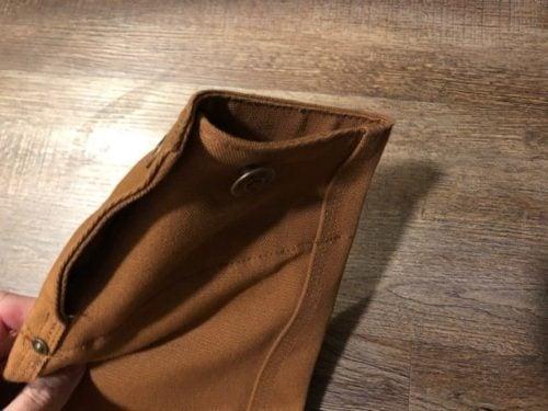 carhartt-duck-chore-coat-review-sleeve