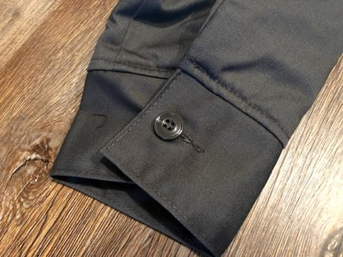 eisenhower-dickies-jacket-cuff