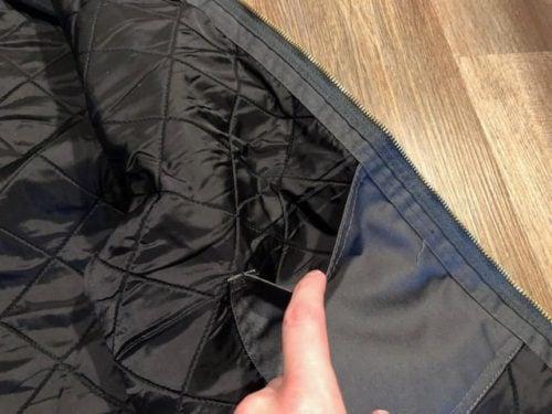 eisenhower-dickies-jacket-interior-pocket