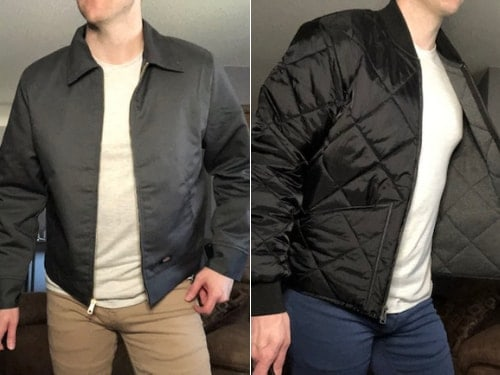 how-do-dickies-jackets-fit