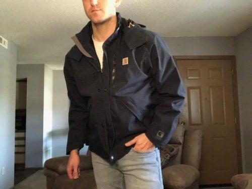 shoreline-jacket-carhartt-review-front-zipped