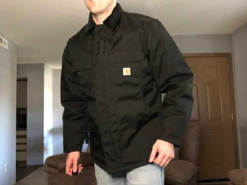 yukon-arctic-Carhartt-extreme-coat-review-closed-front