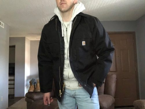 yukon-arctic-Carhartt-extreme-coat-review-front-layer