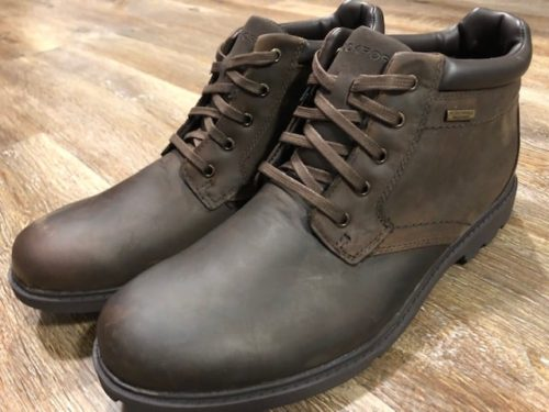 How Do Rockport Boots Fit? (My Review w
