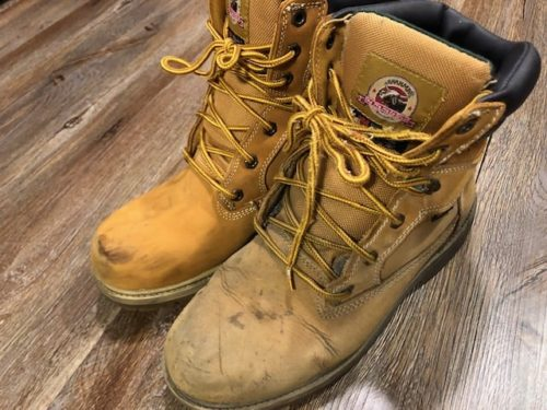Brahma Boots Review (My Experience from