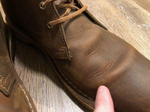 Wear when boots to desert Best Desert