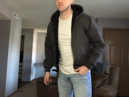 dri-duck-jacket-worn-unzipped