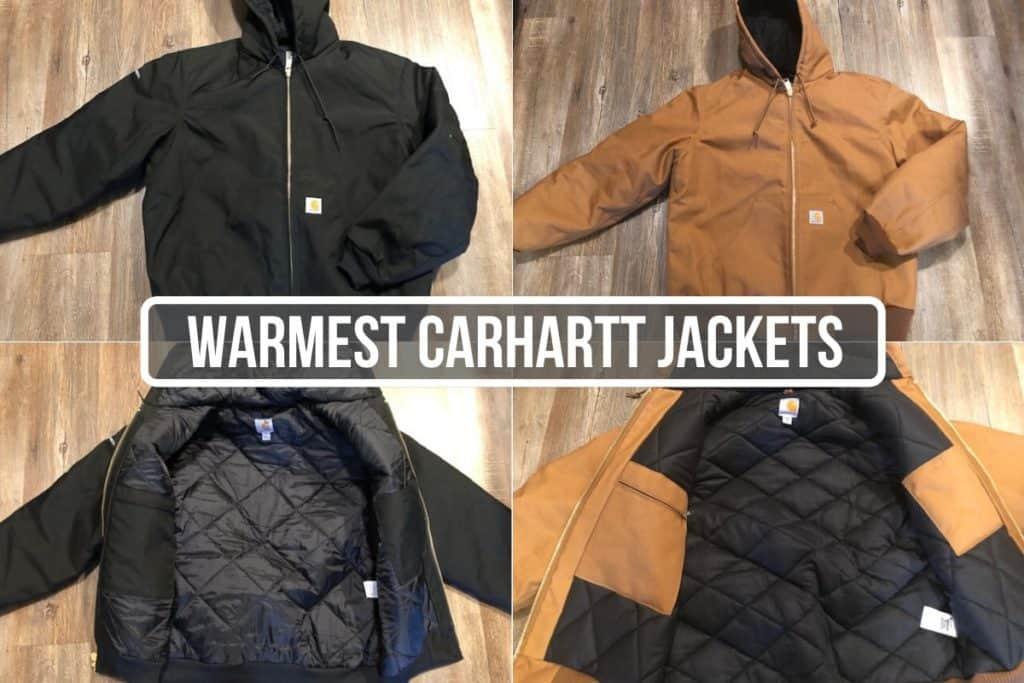 warmest-carhartt-jackets-guide
