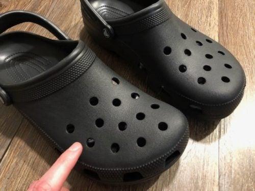 Crocs Sizing: Do Crocs Run Big? (w