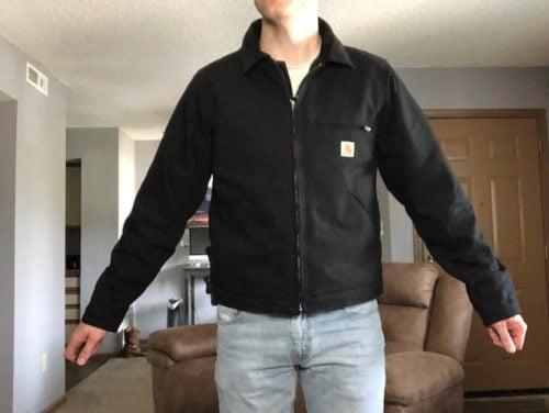size-carhartt-detroit-zip
