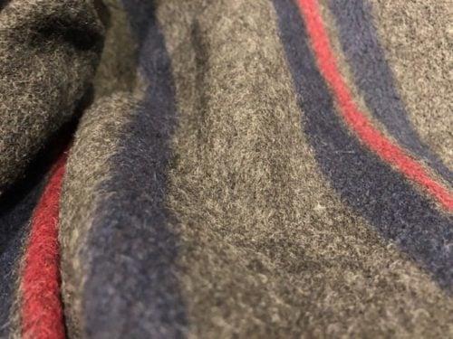 blanket-lining