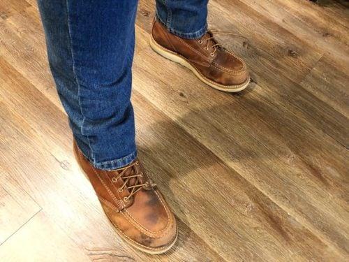 waterproof-wedge-boots