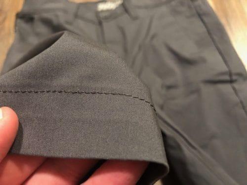 dickies-shorts-material