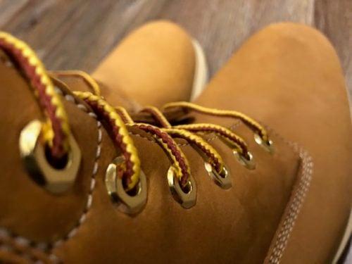 non-waterproof-boot