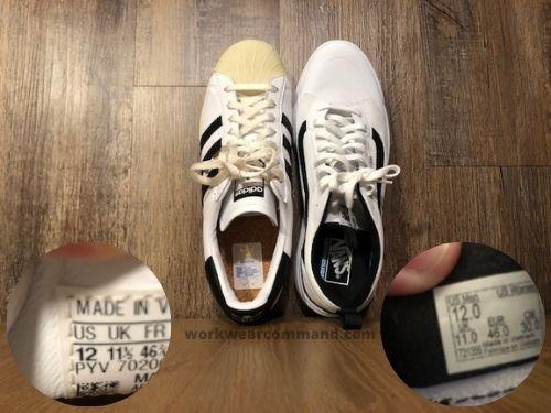 adidas-superstar-vs-vans-ultrarange-sizing