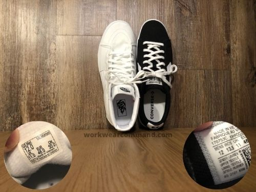 vans-sk8-hi-vs-converse-pro-leather-sizing