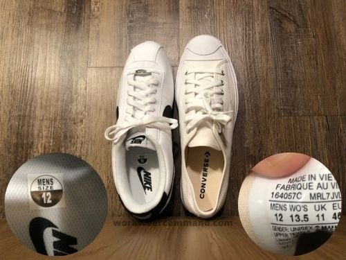 converse-jack-purcell-sizing-vs-nike-cortez