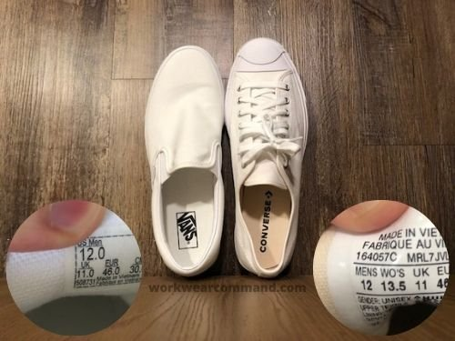 converse-jack-purcell-sizing-vs-vans-slip-on