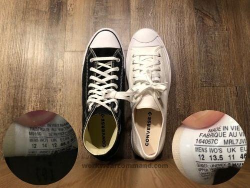 converse-jack-purcell-vs-chucks-sizing