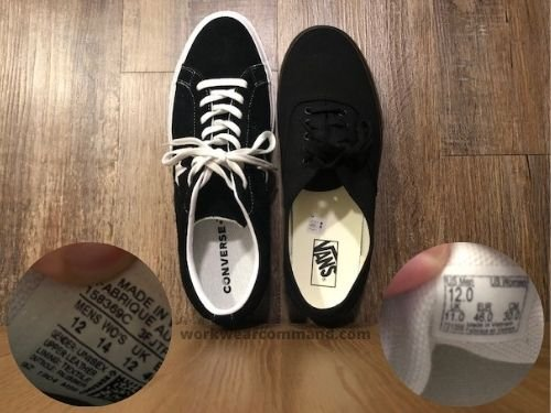 one-star-converse-sizing-vs-vans-authentic