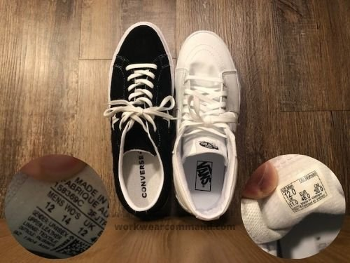 one-star-converse-sizing-vs-vans-sk8-hi