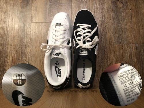 pro-leather-converse-sizing-vs-nike-cortez