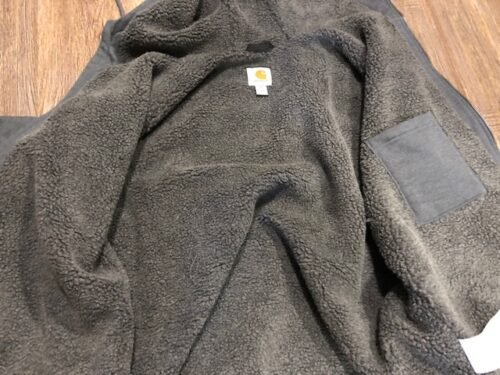 rain-defender-carhartt-sherpa-hoodie-inside