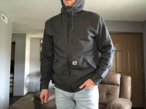 rain-defender-carhartt-sherpa-hoodie-zipped