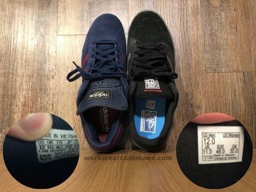 vans-evdnt-sizing-vs-adidas-busenitz