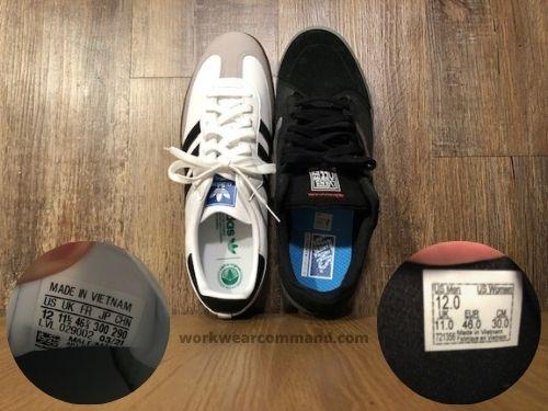 vans-evdnt-sizing-vs-adidas-samba