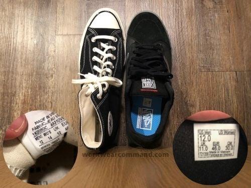 vans-evdnt-sizing-vs-converse-chucks