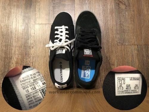 vans-evdnt-sizing-vs-converse-pro-leathers