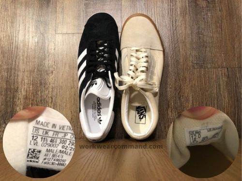 vans-old-skool-sizing-vs-adidas-gazelle