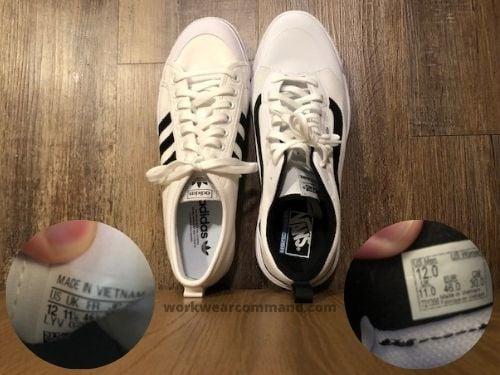 vans-ultrarange-sizing-vs-adidas-nizza