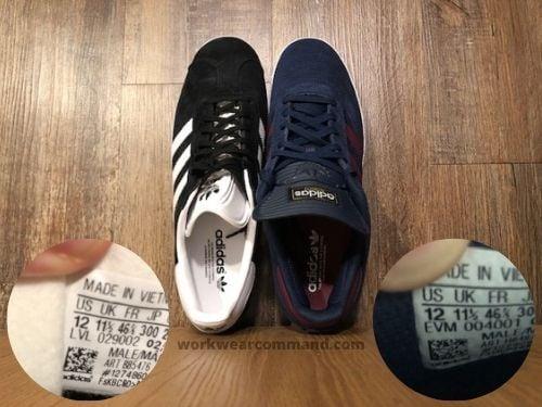 adidas-gazelle-sizing-vs-adidas-busenitz