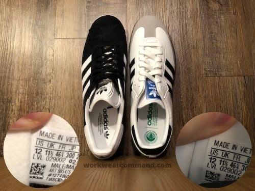 adidas-gazelle-sizing-vs-adidas-samba