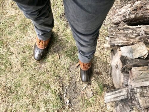 insulated-duck-boots