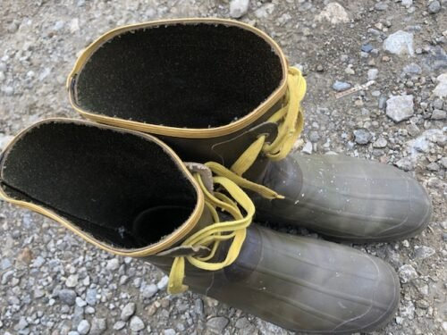lace-up-rubber-boots